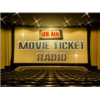 Logo of radio station Movie Ticket Radio Pop