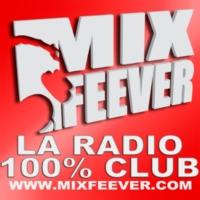 Logo de la radio FeeverMix