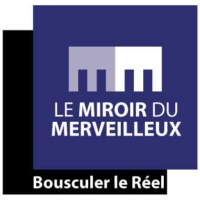 Logo of radio station Le miroir du merveilleux - la Radio