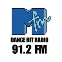 Logo of radio station MFM Station