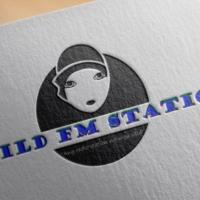 Logo of radio station Wild fm station