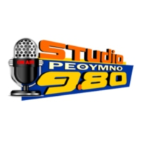 Logo de la radio Studio Ρέθυμνο 980 Fm