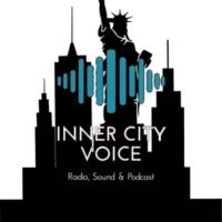 Logo de la radio Inner City Voice