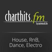 Logo de la radio ChartHits.fm