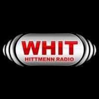Logo of radio station WHIT Hittmenn Radio