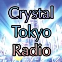 Logo de la radio Crystal Tokyo Radio