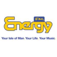 Logo de la radio Energy FM