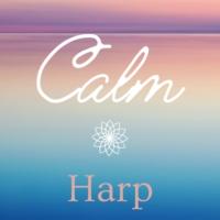 Logo de la radio Calm Harp