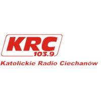 Logo de la radio KRC Katolickie Radio Ciechanow