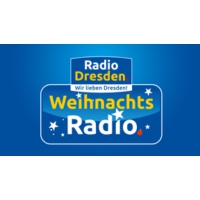 Logo of radio station Radio Dresden - Weihnachtsradio