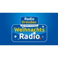 Logo de la radio Radio Dresden - Weihnachtsradio