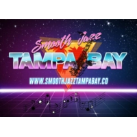 Logo of radio station Smooth Jazz Tampa Bay