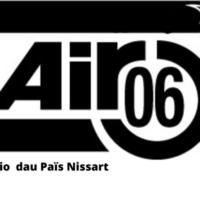Logo de la radio AIR06