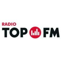 Logo de la radio Radio TOP FM - ED/FS/EBE