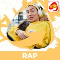Logo of radio station Radio SCOOP - Rap