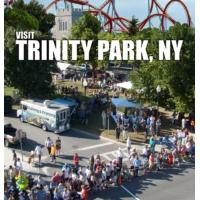 Logo of radio station TPR - Trinity Park Radio