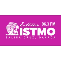 Logo of radio station XHSCO Estéreo Istmo 96.3 FM