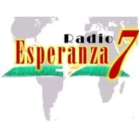 Logo of radio station Esperanza 7