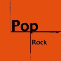 Logo of radio station PopRock Radio