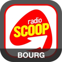Logo of radio station Radio SCOOP - Bourg en Bresse