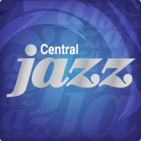 Logo of radio station Radio Central - Jazz