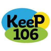 Logo de la radio KeeP 106