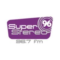 Logo de la radio XHPAZ Super Stereo 96 FM
