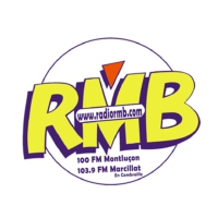 Logo of radio station RMB