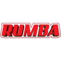 Logo of radio station Rumba Ocana