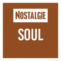 Logo de la radio Nostalgie Soul