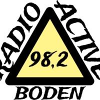 Logo of radio station Radio Boden 98.2 FM