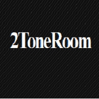 Logo of radio station 2 Tone Room