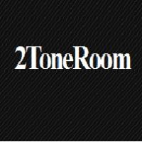 Logo de la radio 2 Tone Room
