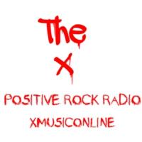 Logo of radio station XMO Radio