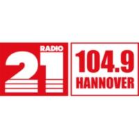 Logo de la radio RADIO 21 - Hannover