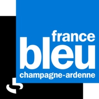 Logo of radio station France Bleu Champagne-Ardenne
