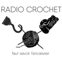 Logo of radio station Radiocrochet