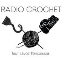 Logo de la radio Radiocrochet