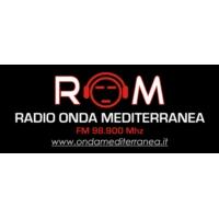 Logo de la radio Radio Onda Mediterranea