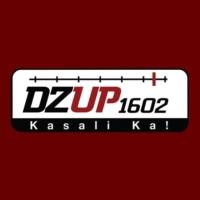 Logo de la radio DZUP