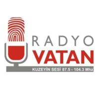 Logo of radio station Radyo Vatan Türkü