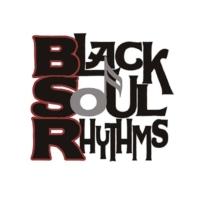 Logo of radio station Black Soul Rhythms