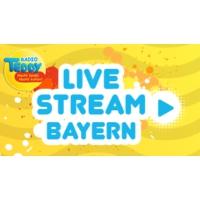 Logo of radio station Radio TEDDY LIVE - Bayern