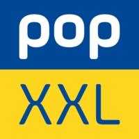 Logo of radio station ANTENNE BAYERN Pop XXL