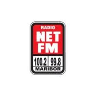 Logo de la radio Radio NET FM