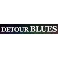 Logo of radio station Detour Blues