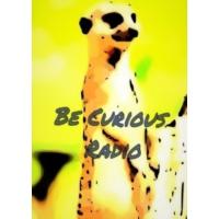 Logo de la radio BeCuriousRadio