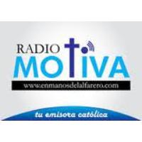 Logo de la radio Radio Motiva