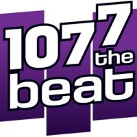 Logo de la radio KWXS 1077 The Beat