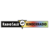 Logo of radio station RADIO SALÜ Kinderradio